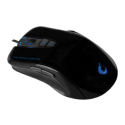 Halfmman Fire Breath Gaming Mouse