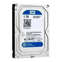 "DISCO INTERNO WD 1TB 3.5"" SATA 6 GB 7200 RPM"